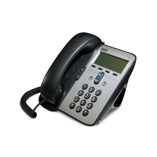 Cisco 7912G IP Telephone