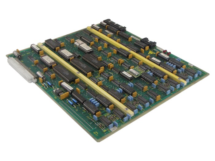 Siemens ISDX COMM EQUIP GROUP Card
