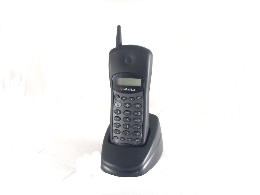 Nortel C4000 Companion DECT Handset Kit - New