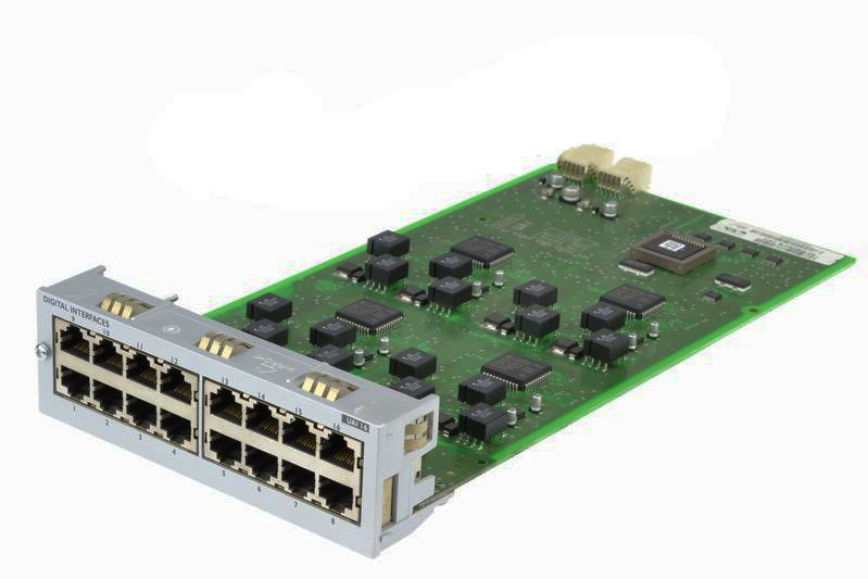 Alcatel UAI16 Digital Interfaces 16 Port Card