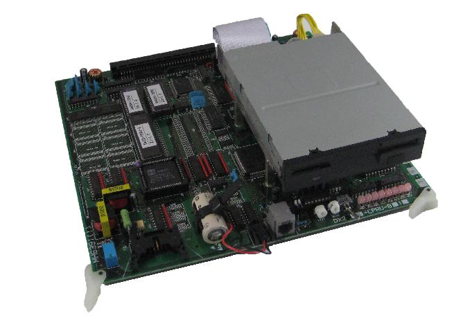 Nitsuko Processor Card