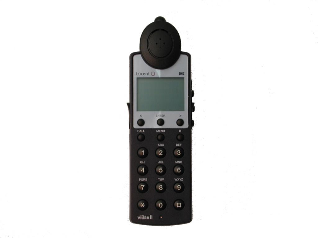 Avaya INDeX DH2 Vibrating Handset