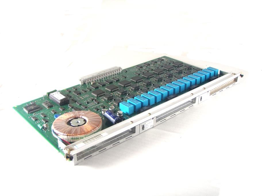 Ericsson BusinessPhone 8 Port Analogue Extension Card ELU-A8
