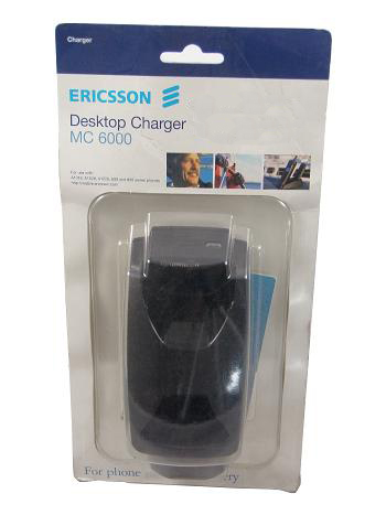 Ericsson MC 6000 DECT Charger - New