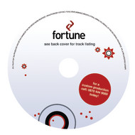 Fortune Music On Hold CD - New