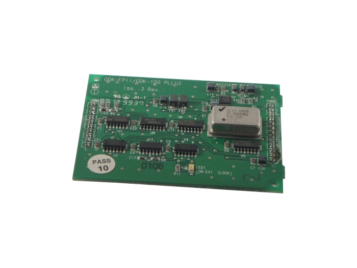 LG GDK-FPII PLLU2 GDK-34I Phase Locked Loop Board