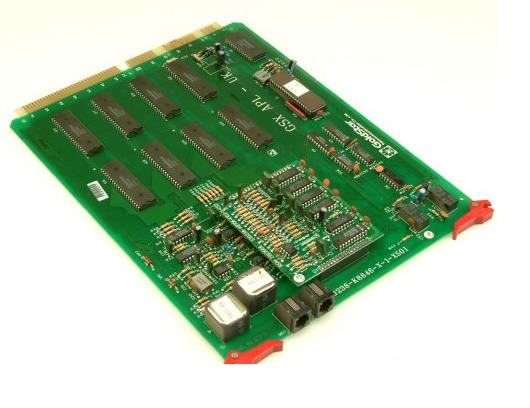LG GSX APL Card for 1832/3672 CCU