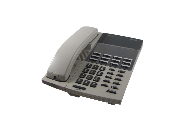 LG/Goldstar KD-24N Digital Telephone
