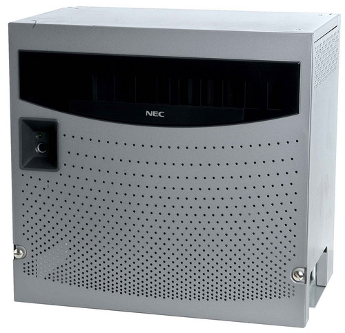 NEC Aspire IP1E-8KSU-A1 8 Slot Control Unit