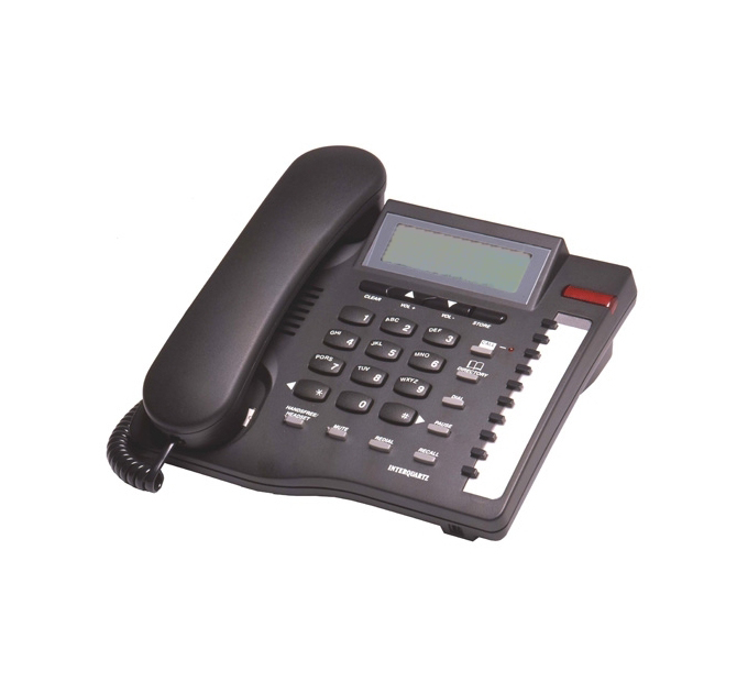 Interquartz 9335 AV Analogue Telephone