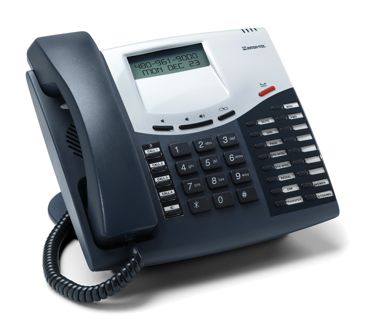 Inter-Tel 8520 Standard Digital Telephone