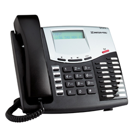 Inter-tel 8622 Standard IP Telephone
