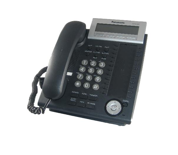 Panasonic KX-NT343 Telephone White