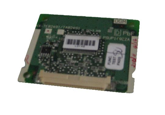 Pansonic KX-T82491 1 Channel DISA Card