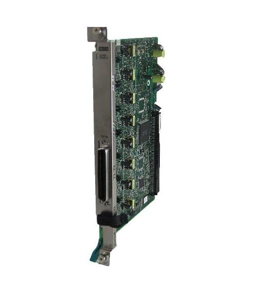 Panasonic KX-TDA0171 DLC8 Card