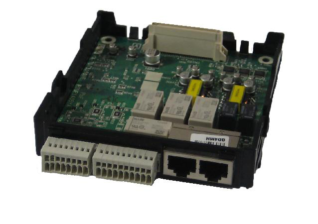 Panasonic KX-TDA3161NE Card