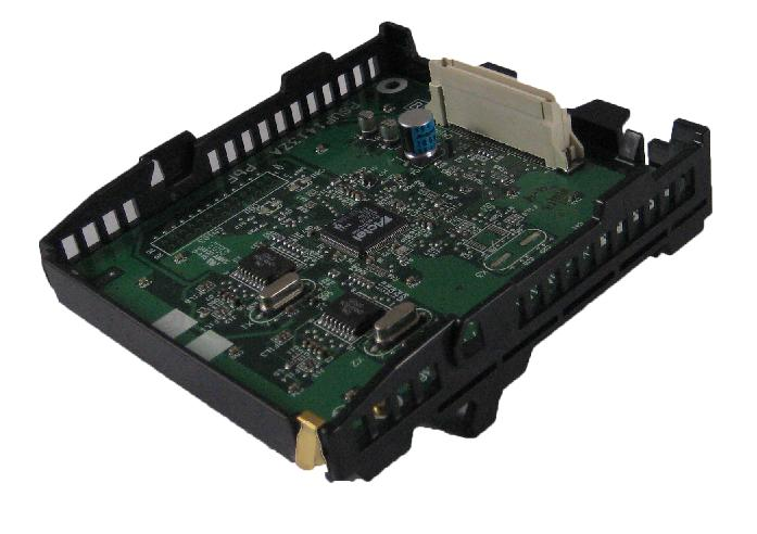 Panasonic KX-TDA3168 CLI Extension Card