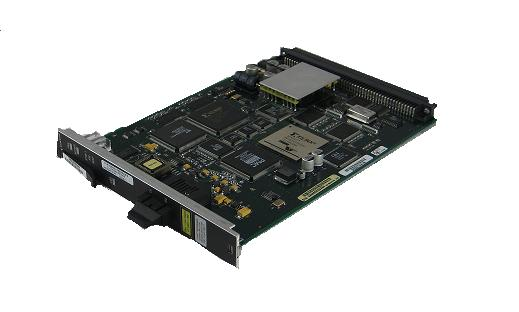 Lucent NS20N930AC Card