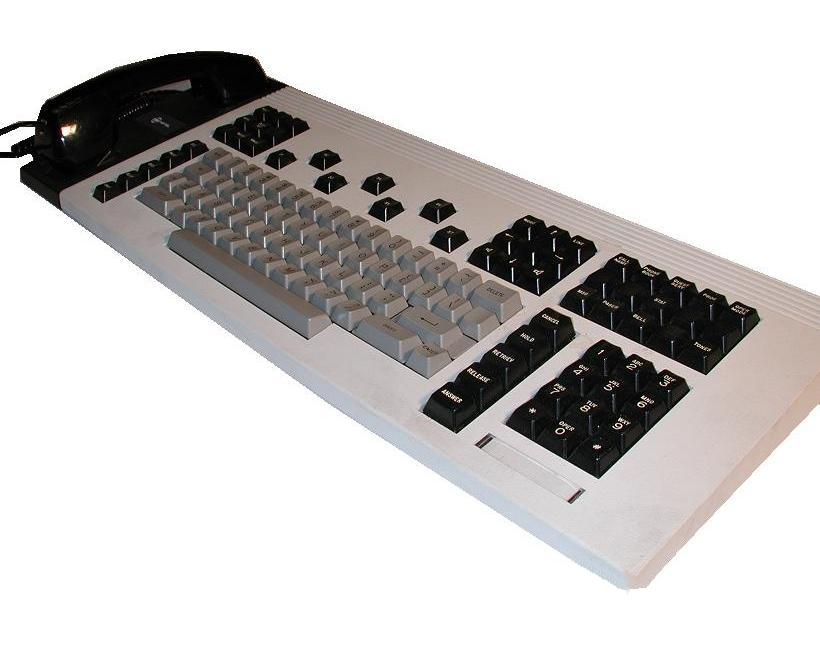 Mitel Superset 700 Keyboard
