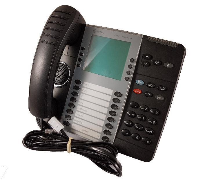 Mitel 8568 Digital Telephone Refurbished