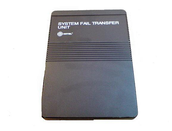 Mitel System Fail Transfer Unit