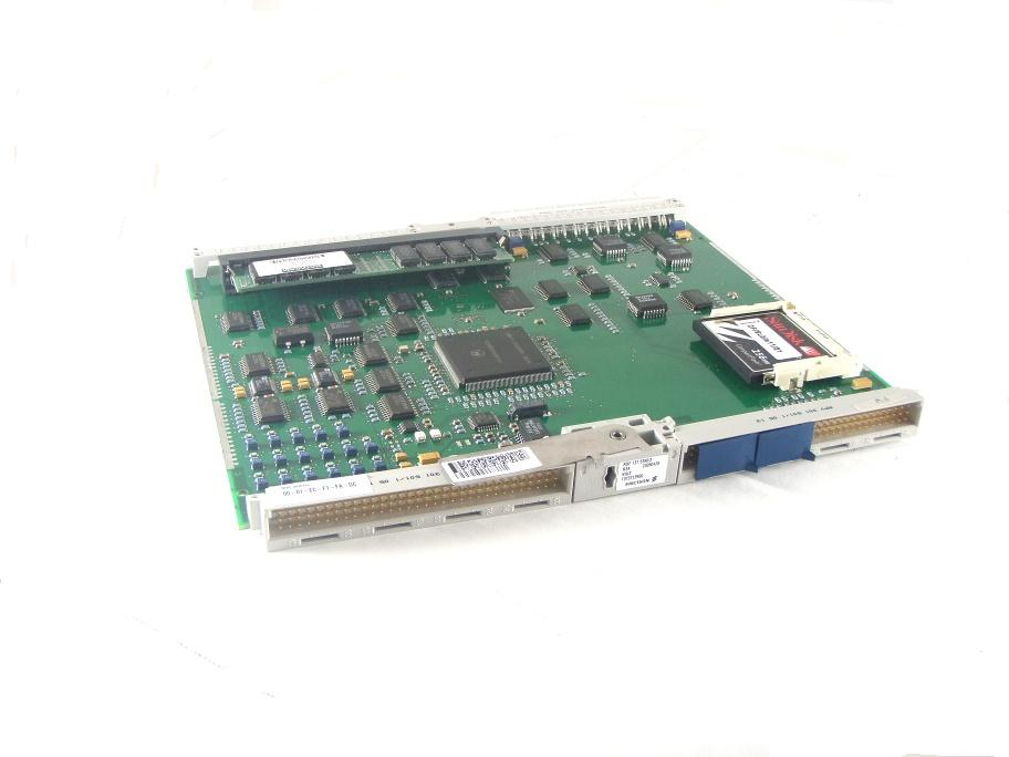 Ericsson MD110 NIU2 Card