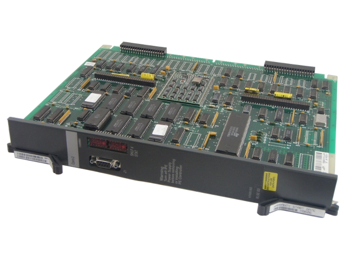 Nortel Meridian NT8D01BD Peripheral Controller Card (CONT-2)