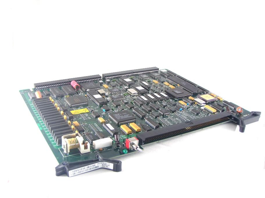 Nortel Meridian NTAK14BA Mail Processor Card (CPU)