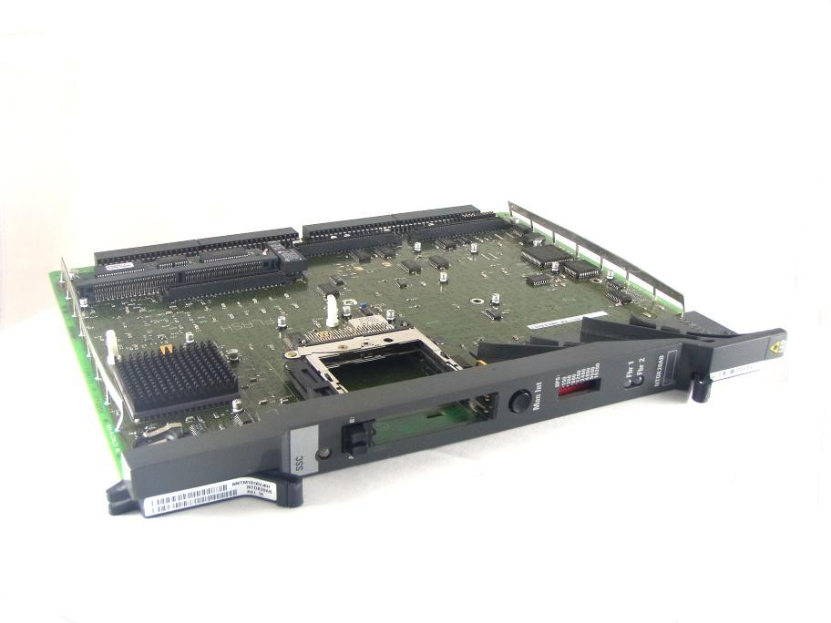 Nortel Meridian NTDK20AB SSC Processor Card