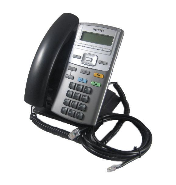 Nortel 1110 IP Phone