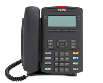 Avaya/Nortel 1220 IP Phone