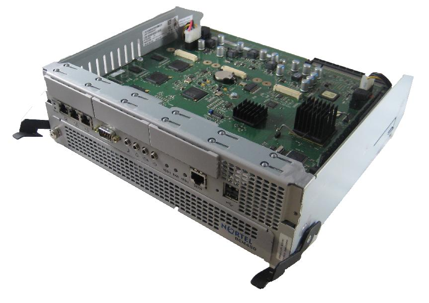 Nortel BCM450 Populated BFT Assembly Release 6.0