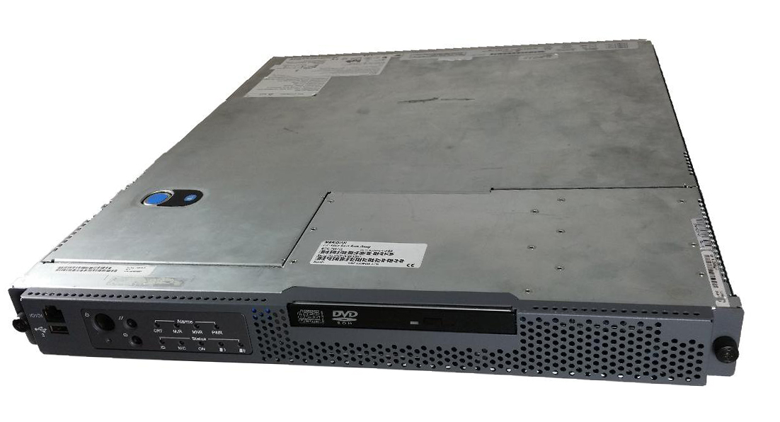 Nortel Call Pilot 600R Rackmount Server Refurbished