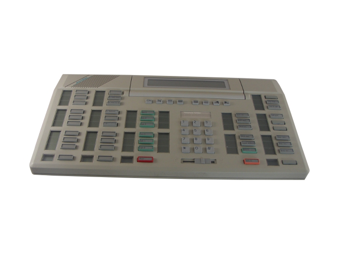 Nortel M2250 Operators Console Grey