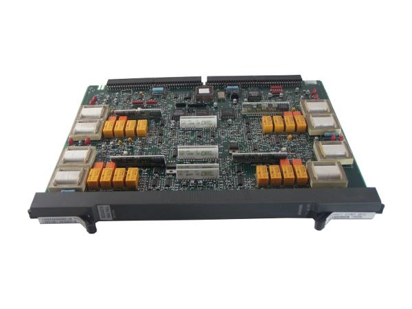 Nortel NT5K19AB Meridian DC5/AC15 4 Port Analogue Trunk