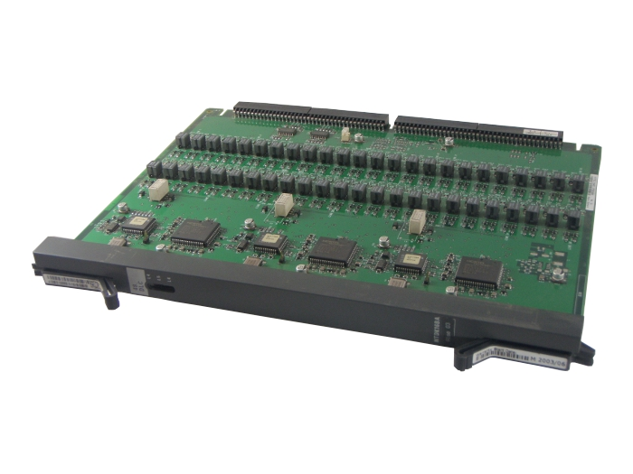 Nortel Meridian 48 Port Digital Line Card