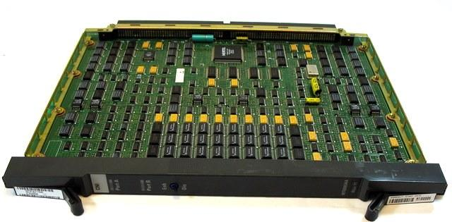 Nortel Meridian NT6D65AA CNI Card