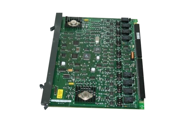 Nortel Meridian NT6D70BA SI LC Card