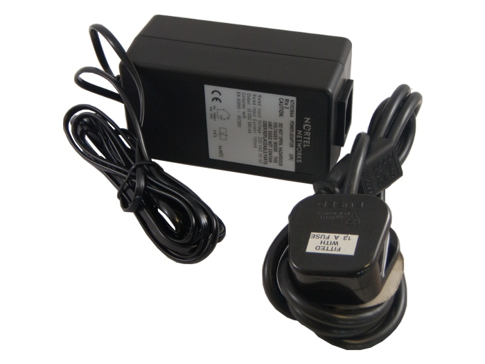 Nortel UK Power Adaptor UK