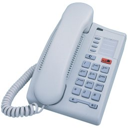 Nortel T7000 Platinum Telephone