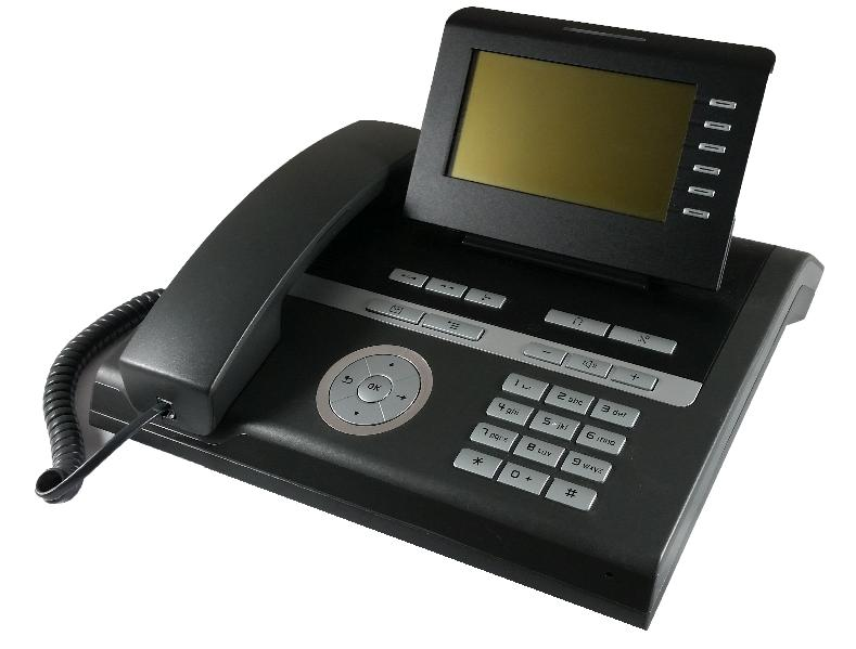Siemens Openstage 40 T Lava Telephone