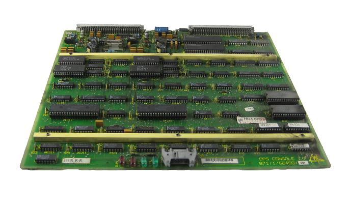 Siemens ISDX OPS CONSOLE Card