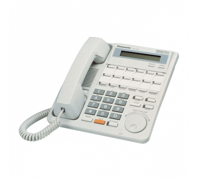 Panasonic KX-T7431E Telephone Grey