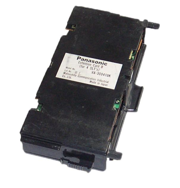Panasonic Ringer Card VA-30941UK