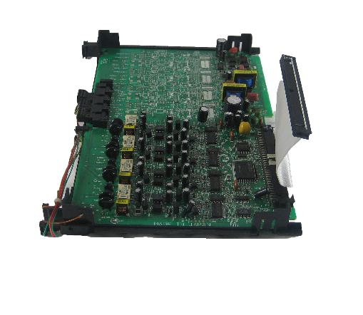Panasonic SAEC/4 VB-44621UK Card