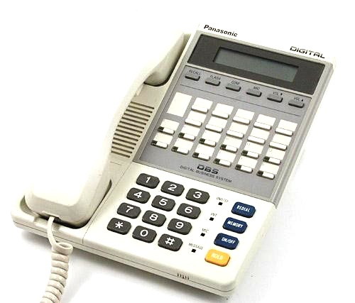 Panasonic VB-3611DSUK Telephone