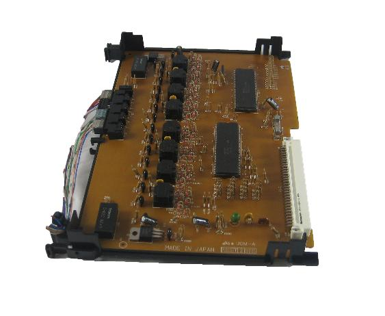 Panasonic VB-44610UK Digital Extension Card