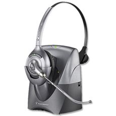 Plantronics CS351N/A Headset - New