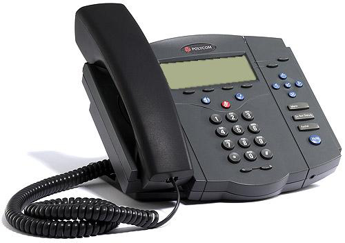 Polycom Soundpoint IP 430 SIP Telephone