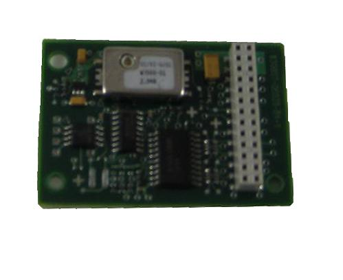 Siemens Clock Module Small (2 Voice Channel)